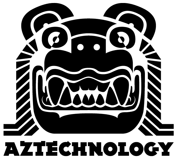 Aztechnology by fexes