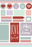 FREE Printable Journaling Embellishments
