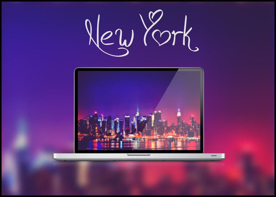 New York | Wallpaper HD by Devonix