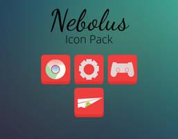 Nebolus Royale | Icon Package