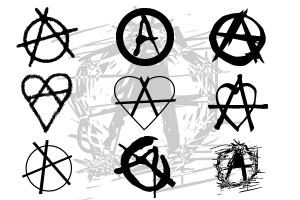 Anarchy by 88RedMedia