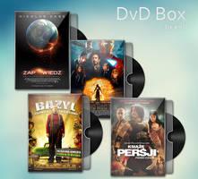 DvD Box by em1L