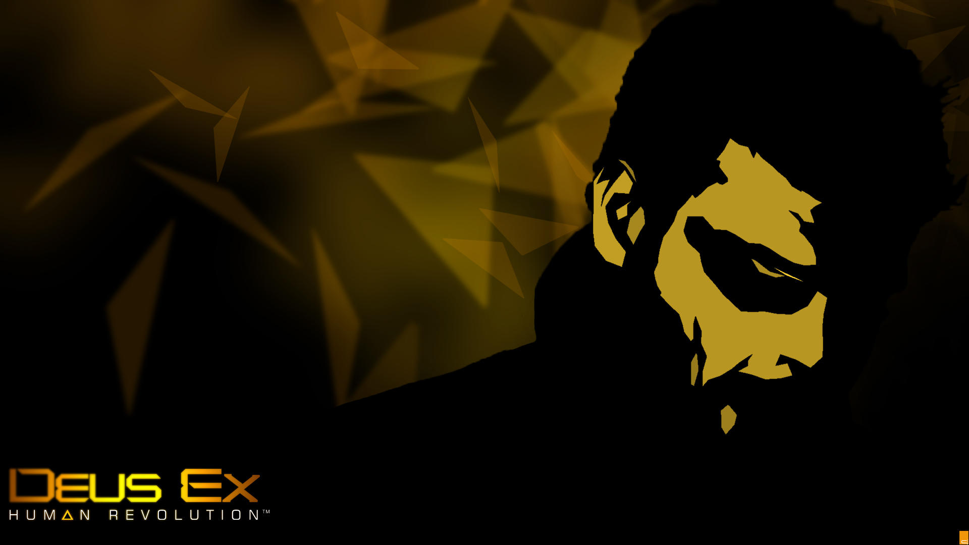 Deus Ex: Human Revolution by CyanideJack