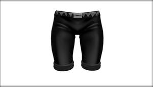 MMD denim Shorts dl
