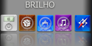 Brilho Release by JackT09