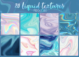 Resources: Liquid Vol 1 by LaCorpse