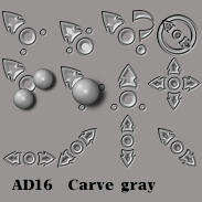 AD16 Carve by jalentorn