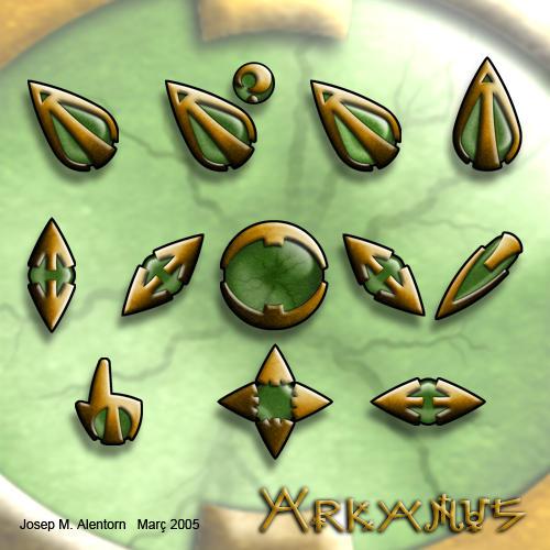 Arkanus by jalentorn