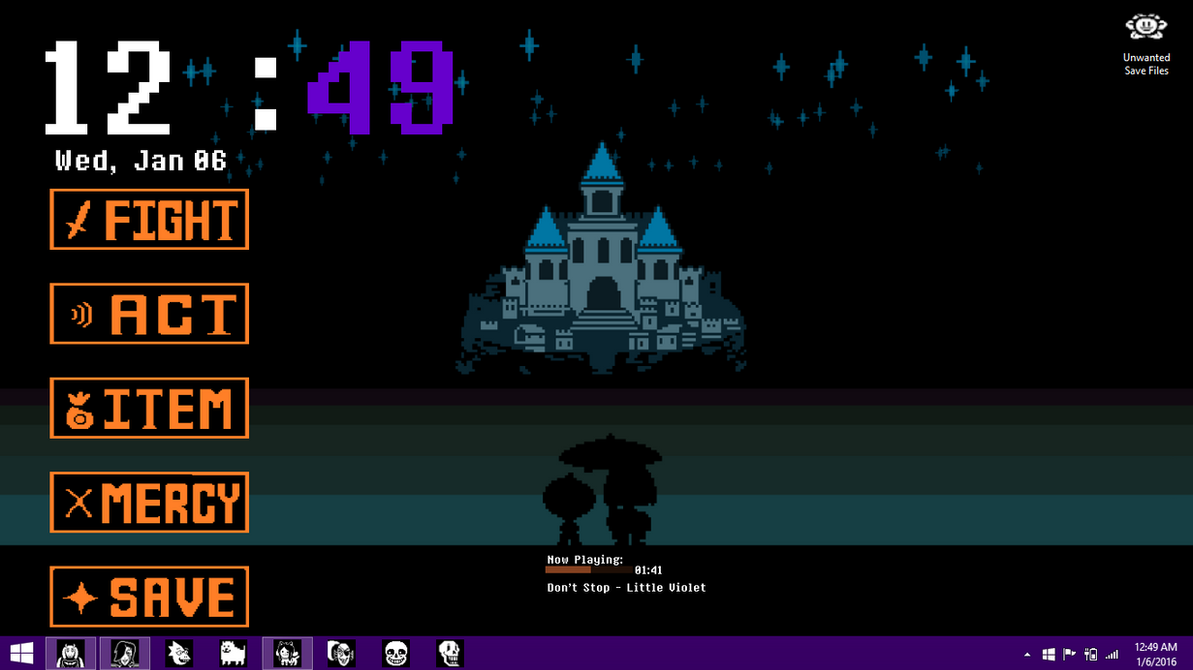 Undertale Icons 582711042 on 3sk