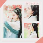 [20190124] PSD CLR 04