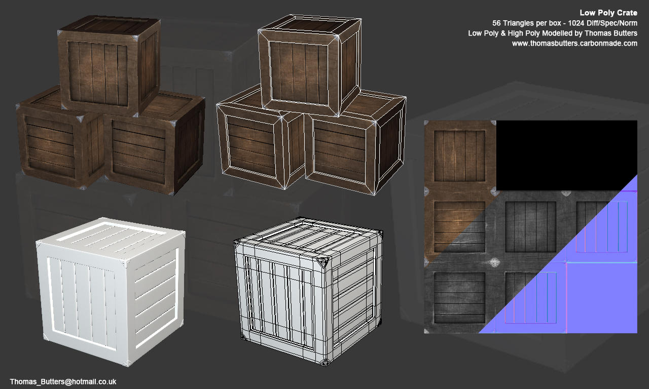Image Result For Wizard Crate Of