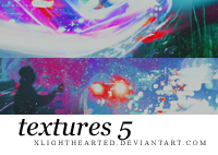 Textures 5 by xlighthearted