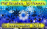 Free PSP Brushes 6 by Sookie