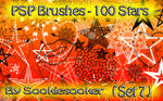 Free PSP Brushes 7 by Sookie