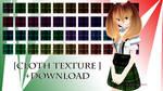[Cloth Texture] Download