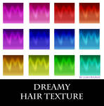 [Dreamy Hair Texture] Download