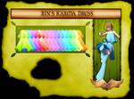 [Rin's Karma Dress] Free Download