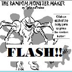 Random Monster Maker by OptimusPraino