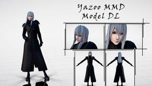Yazoo MMD Model DL