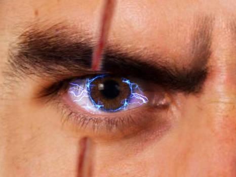Stryker eye making of