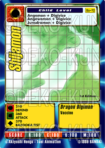 digimon card battles
