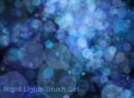 Night Lights Brush Set