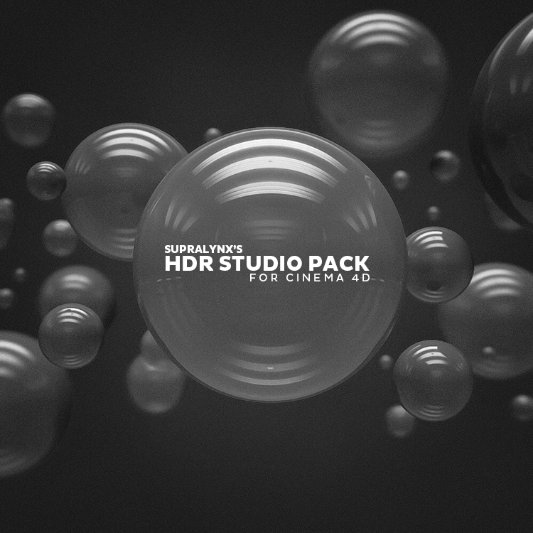 Cinema4D - HDR Pack by SUPRALYNX on DeviantArt