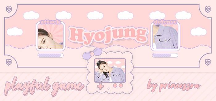 Playful Game By Princessra26 #layout frame 002