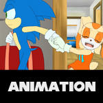 Animation - Sonic's Sister