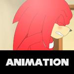 Sonic Crossover - Toradora by DeannART