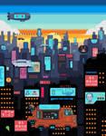 Machinery City