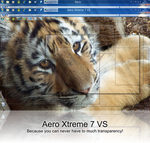 Aero Xtreme 7 VS for Windows 7