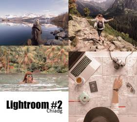 Lightroom #2