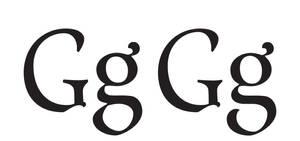 Aghari Regular + Display Gg v14