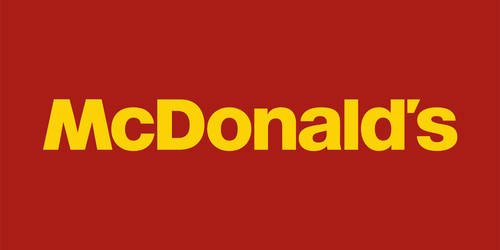 McDonald's US Logotype presentation by MartinSilvertant