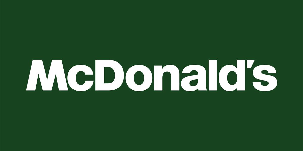 McDonald S EU Logotype Presentation 368347512 on Interior Design Portfolio Pdf