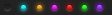 Glowing status icons by D-Passion
