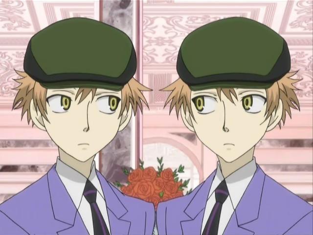 Hikaru X Reader X Kaoru By: Secretary By Hannah0x On DeviantArt