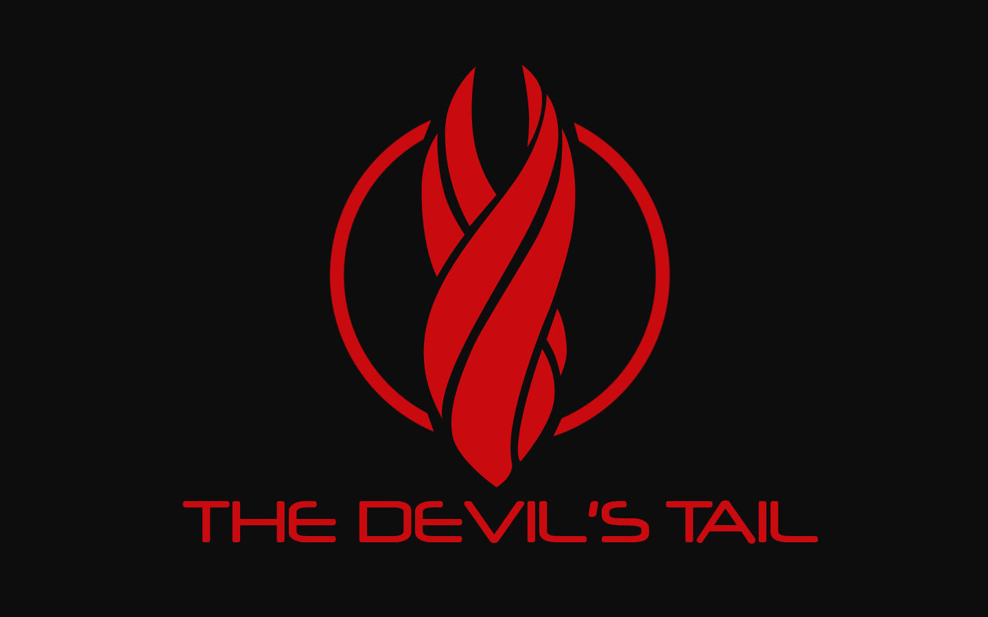 The Devil's Tail by The-Brade