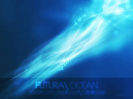Futura: Ocean by PaulEnsane