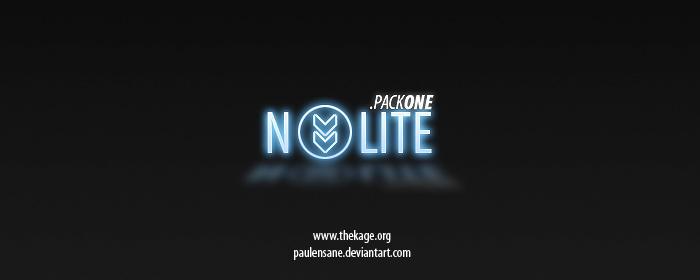 Nolite - packONE by PaulEnsane