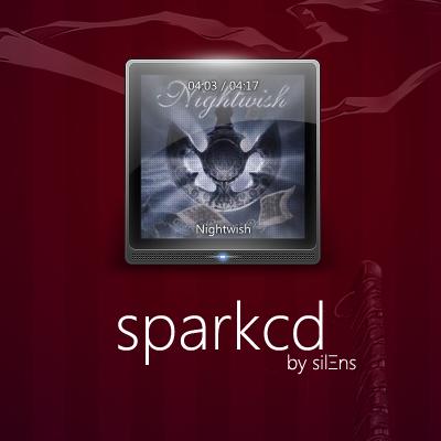 SparkCD by PaulEnsane