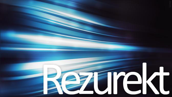 Futura Rezurekt by PaulEnsane