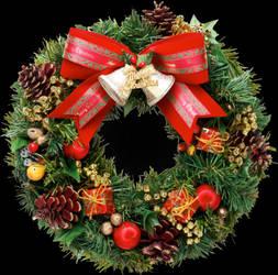 Cute Christmas Bree by brightiloveyheartz