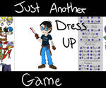 Just Another Dress-Up Game