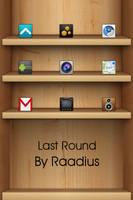 Last Round: Release by Raadius