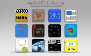 Aeolus HD - Extension Pack