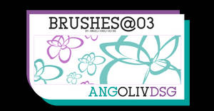 Brushes@03 ~by:AngOlivDsg