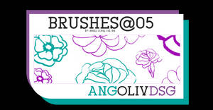 Brushes@05 ~by:AngOlivDsg