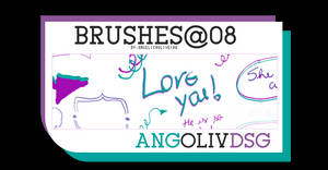 Brushes@08 ~by:AngOlivDsg